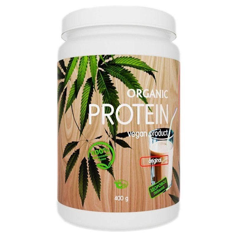 10 превосходных качеств конопляного белка