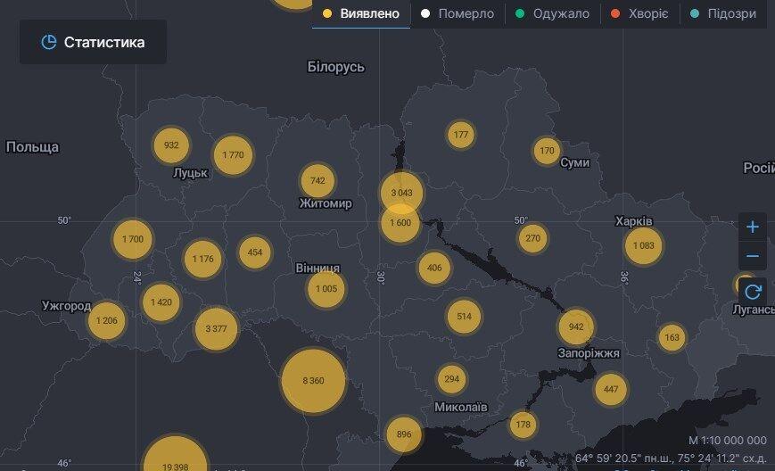 Бразилия может стать новым эпицентром COVID-19: статистика по коронавирусу на 1 июня. Постоянно обновляется