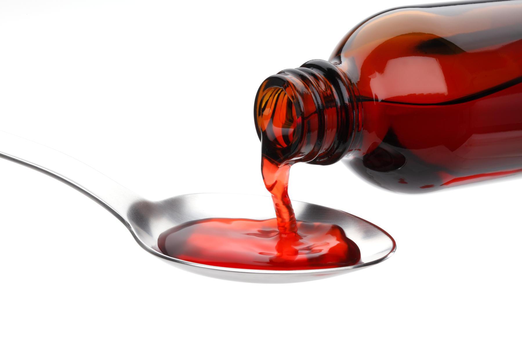 Вчені виявили небезпечний вплив ліків від кашлю