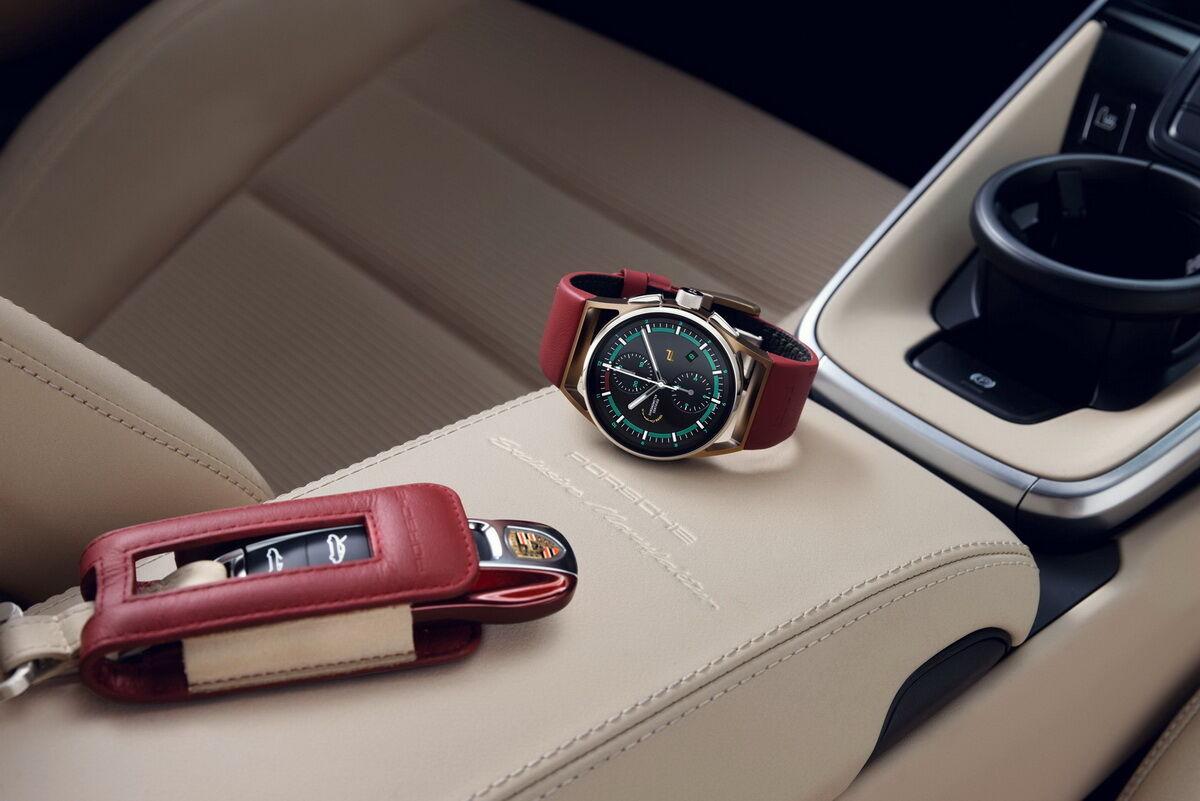 Хронограф 911 Targa 4S Heritage Design Edition буде доступний виключно для власників новинки