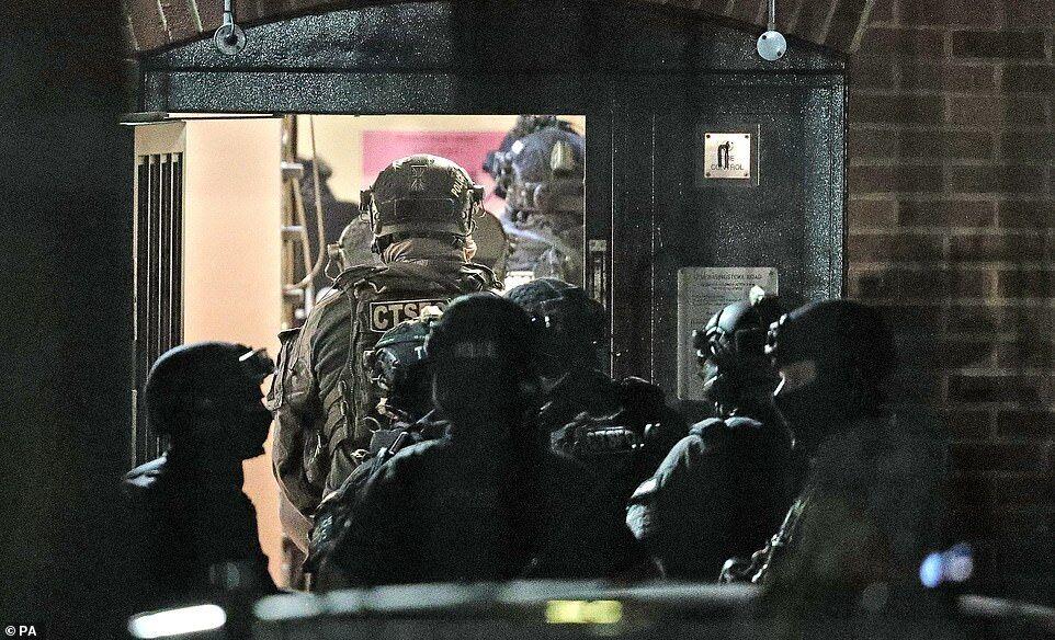 До розслідування залучили британську військову розвідку