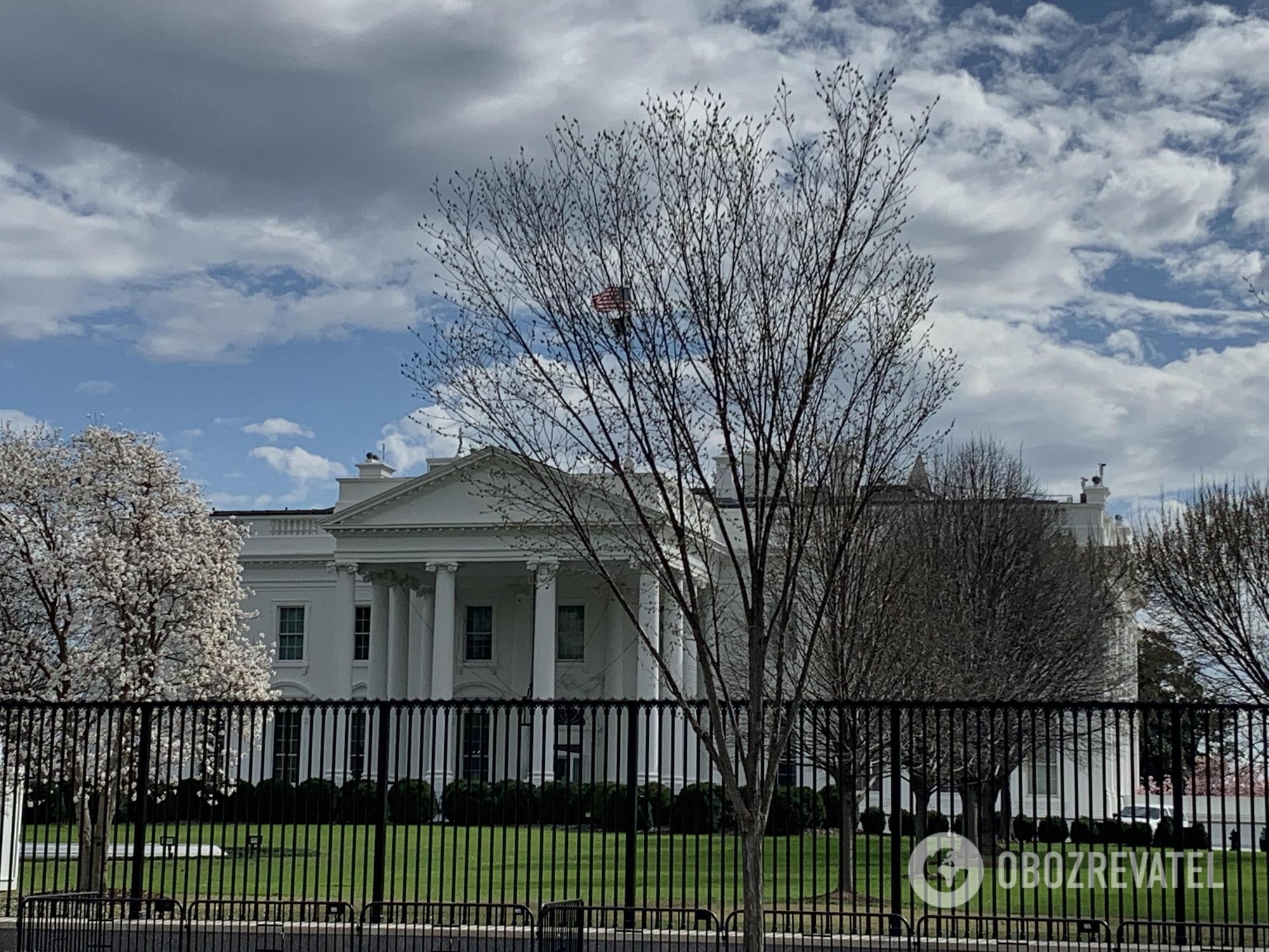 Столица мира: что посмотреть в Вашингтоне