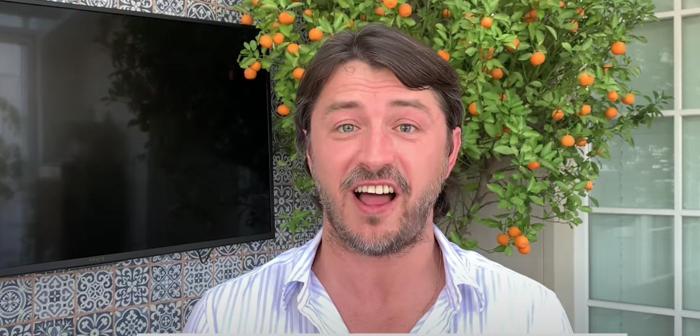 Притула розкритикував тренди серед українців
