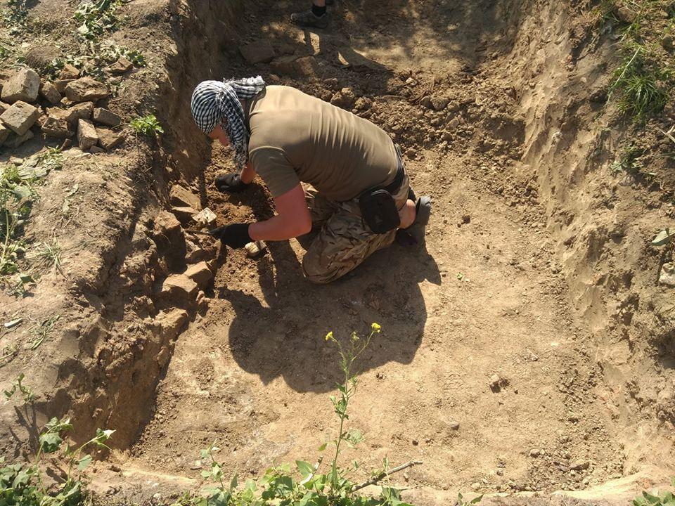Археологи знайшли стародавнє місто