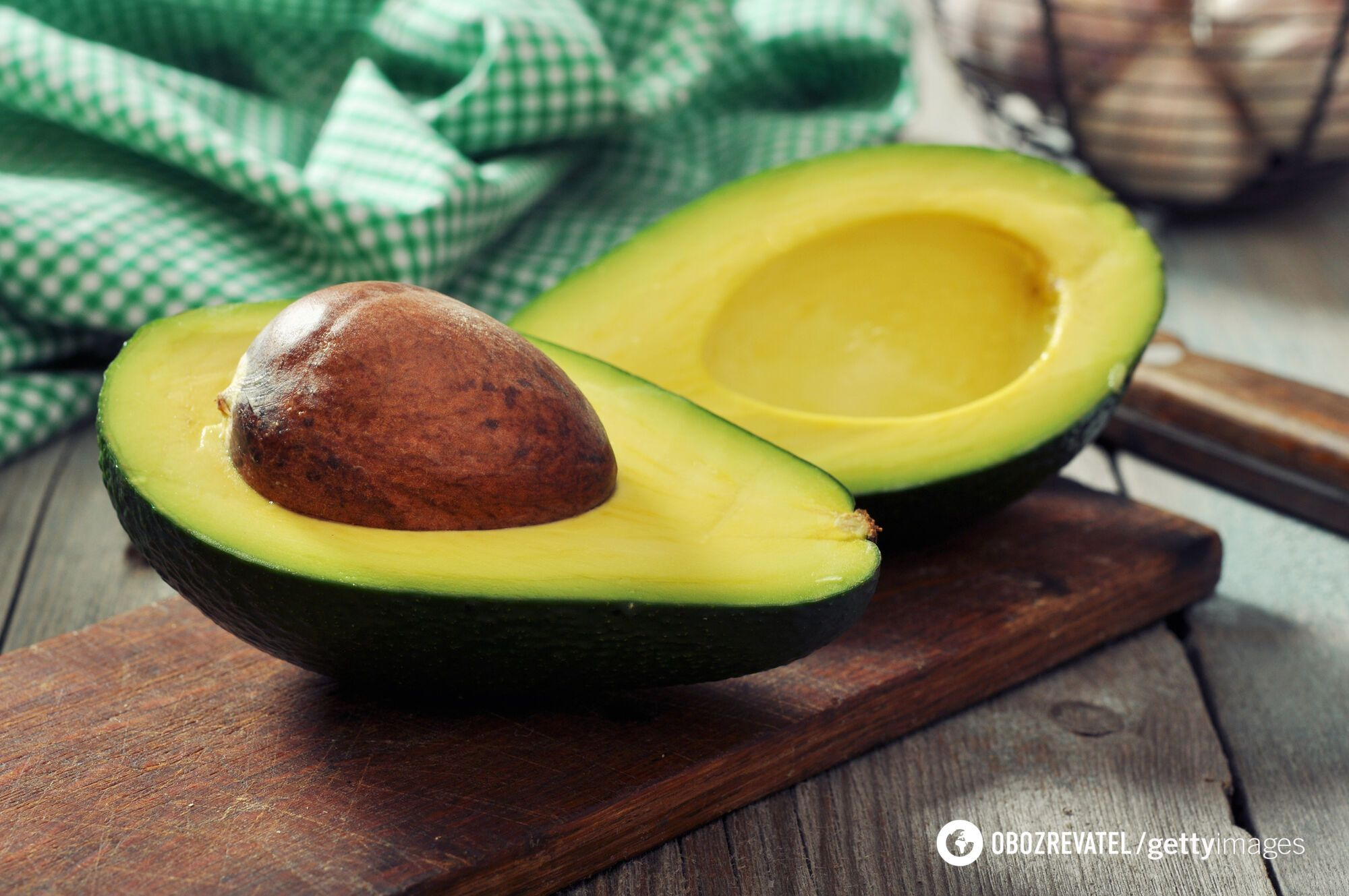 Авокадо полезно для профилактики сердечно-сосудистых заболеваний