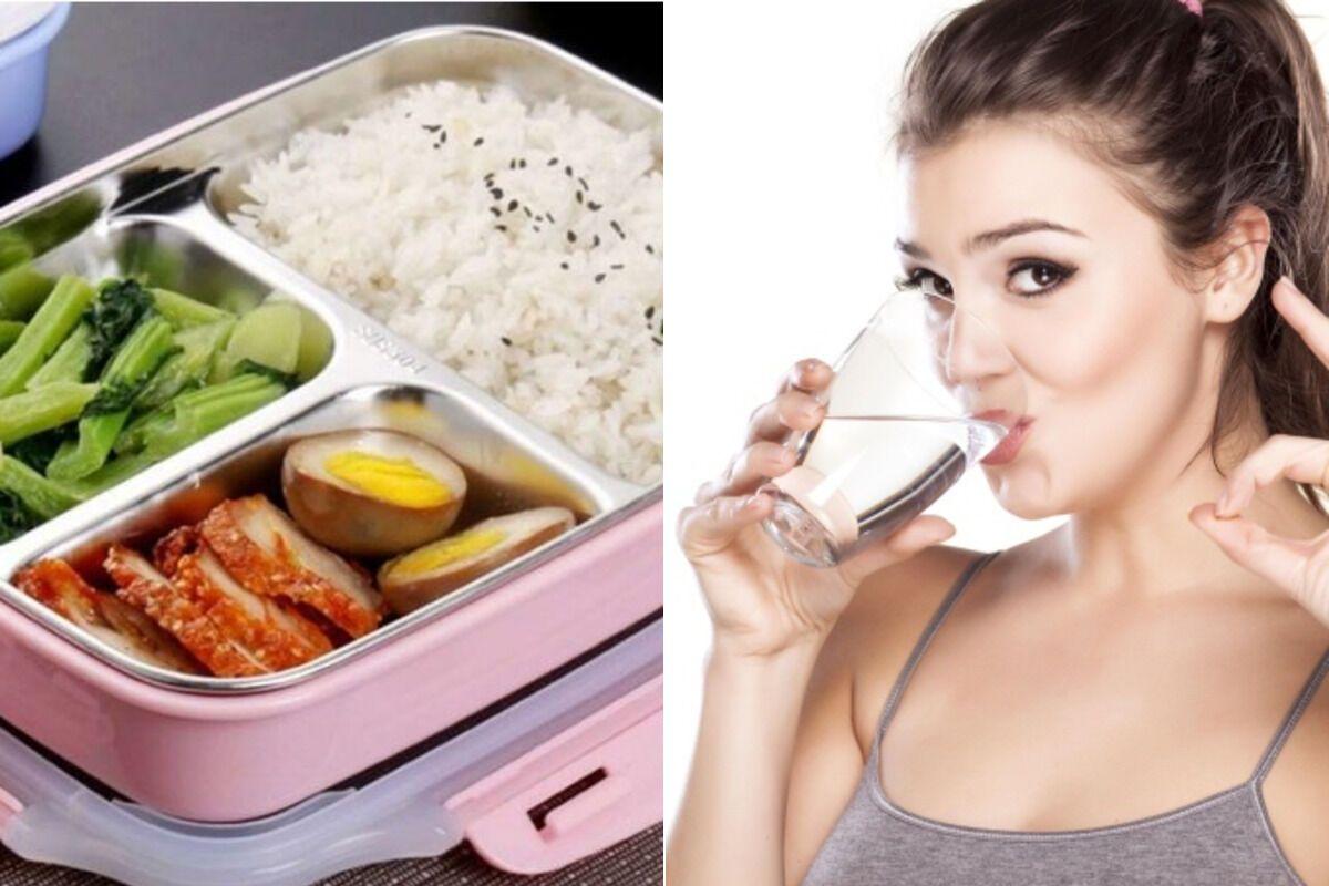 Как избавиться от переедания: советы диетолога