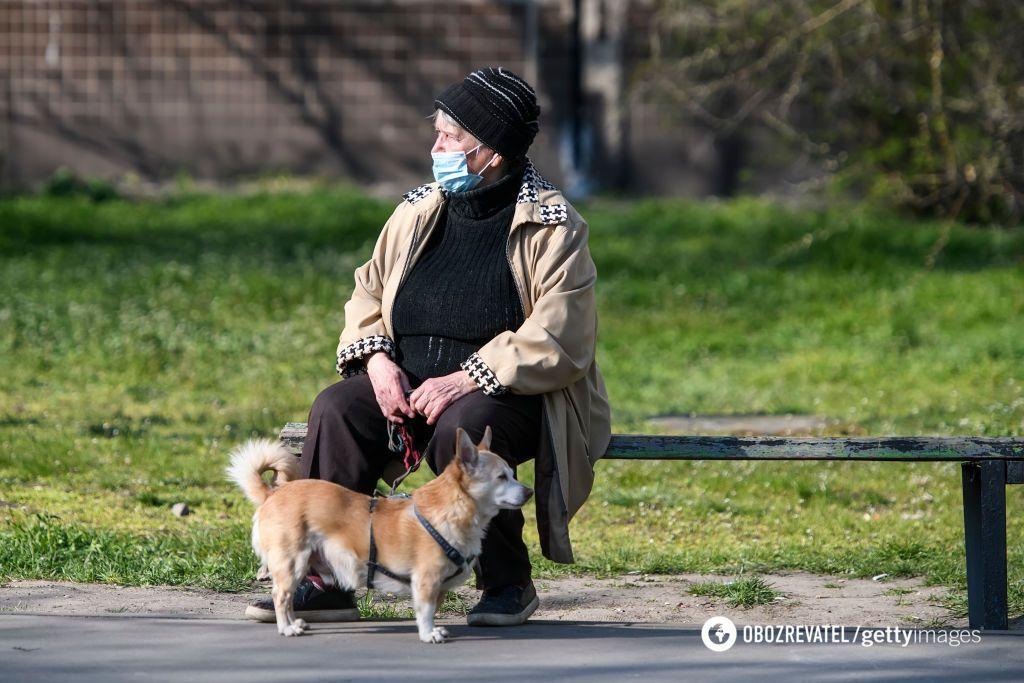 """""""Рассчитывать на существенный рост пенсий в Украине, к сожалению, не придется"""""""
