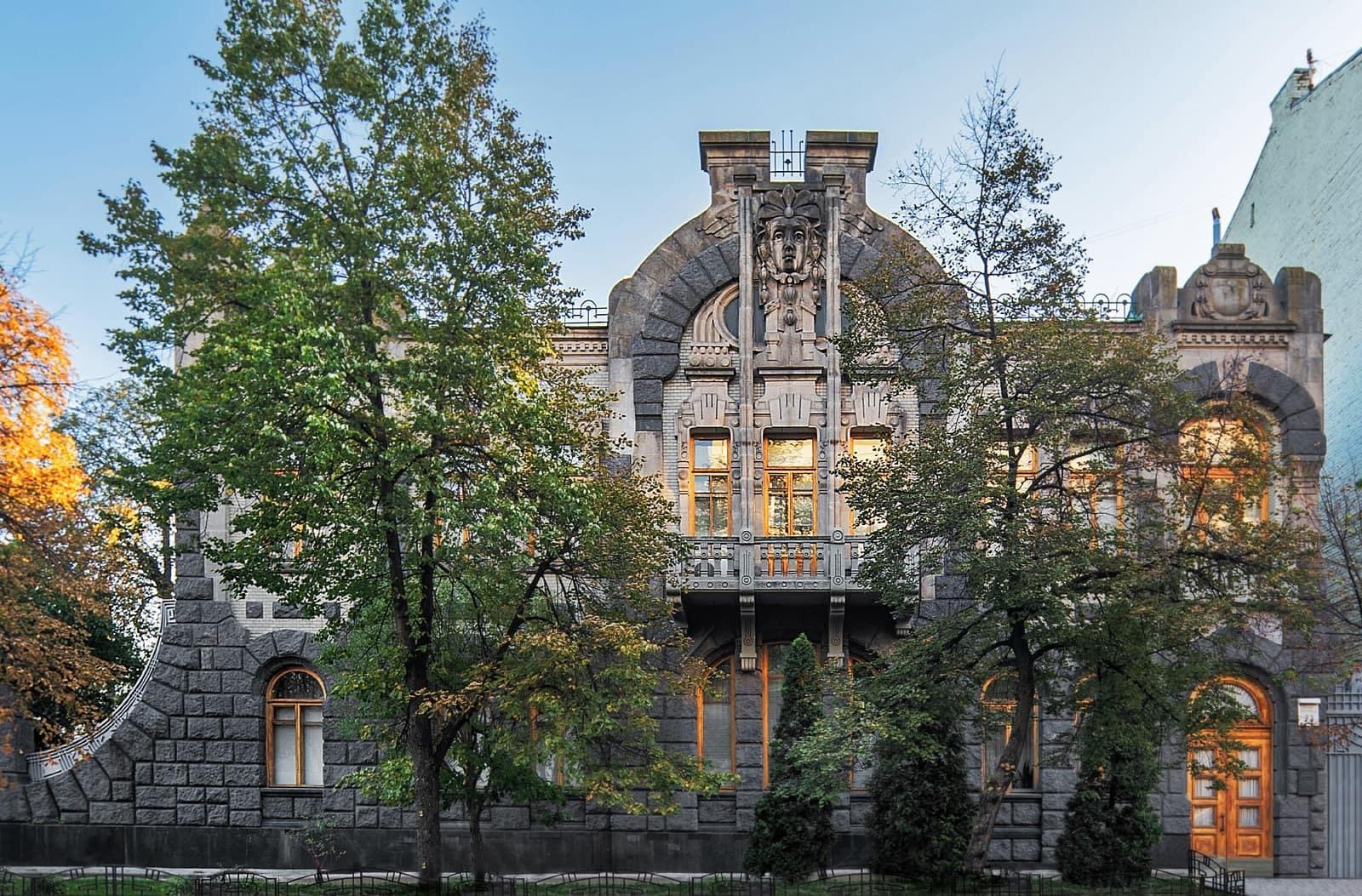 Как карантин повлиял на элитную жилую недвижимость Киева