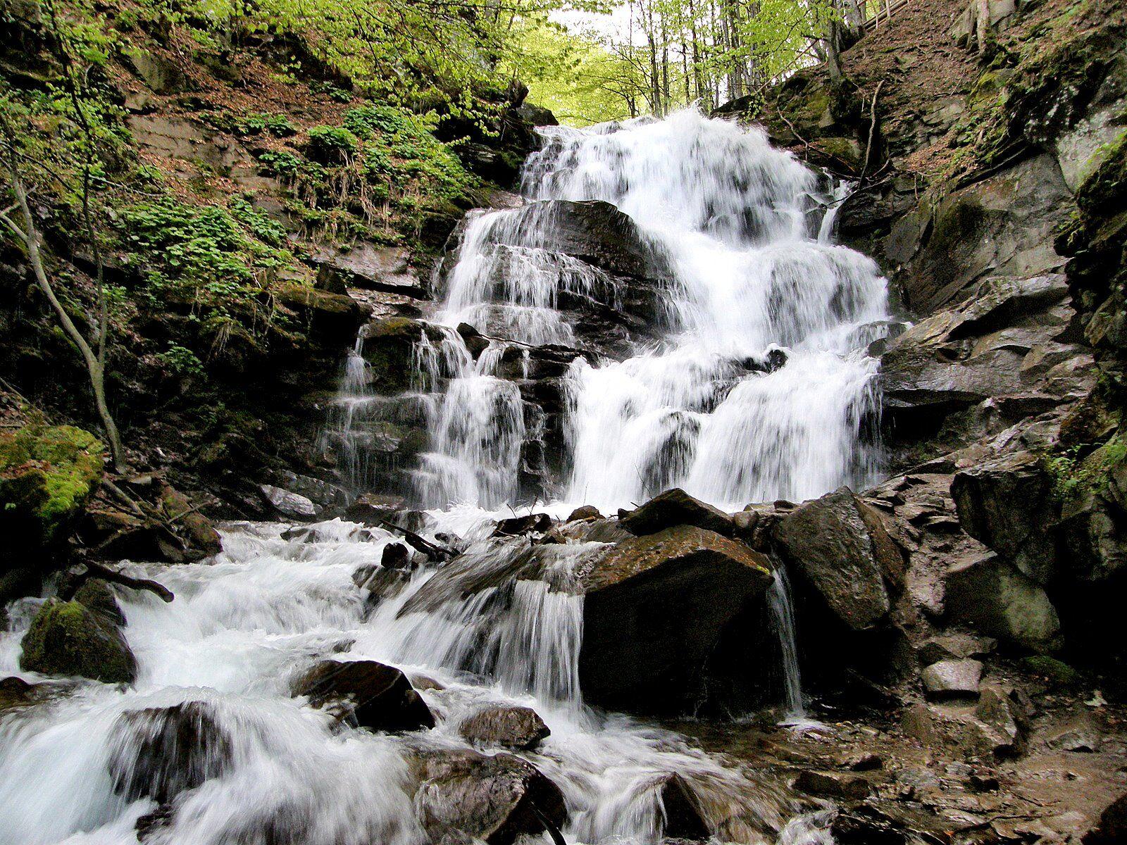 Водопад Шипот (источник – wikipedia.org)