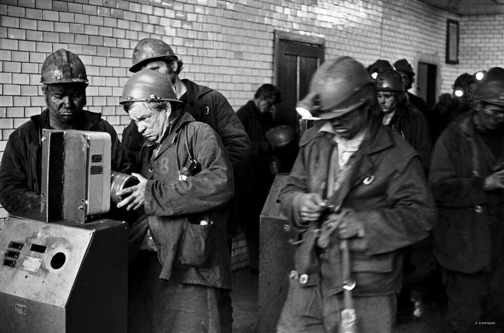 Заборонені фото СРСР