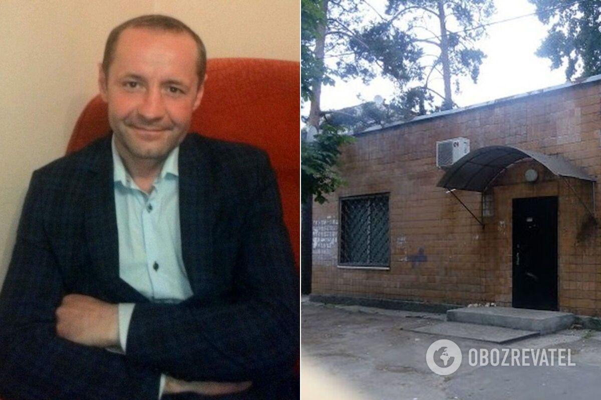 """Віктор Фарафонов біля кафе """"Шутерс"""" в Іршанську поранив 9 осіб. Одна людина потім померла в лікарні"""