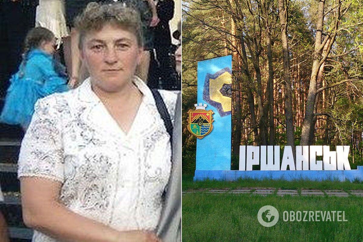 """Олена Чернявська їхала з роботи додому, а біля кафе """"Шутерс"""" побачила багато поранених"""