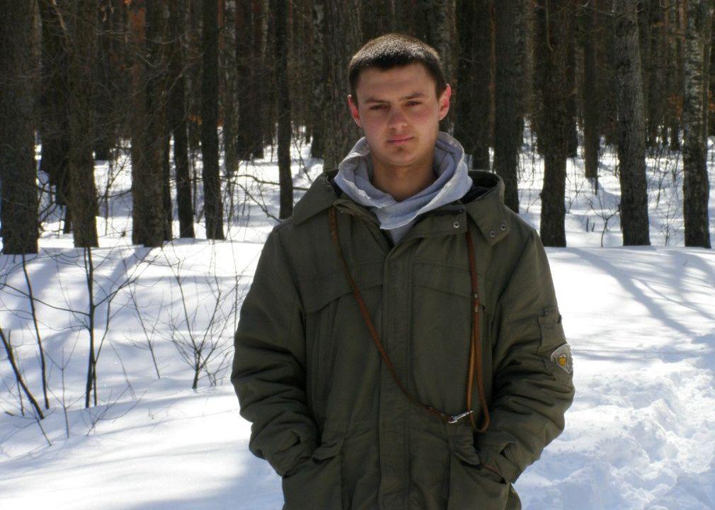 Сергій Забродський пройшов АТО, а загинув удома