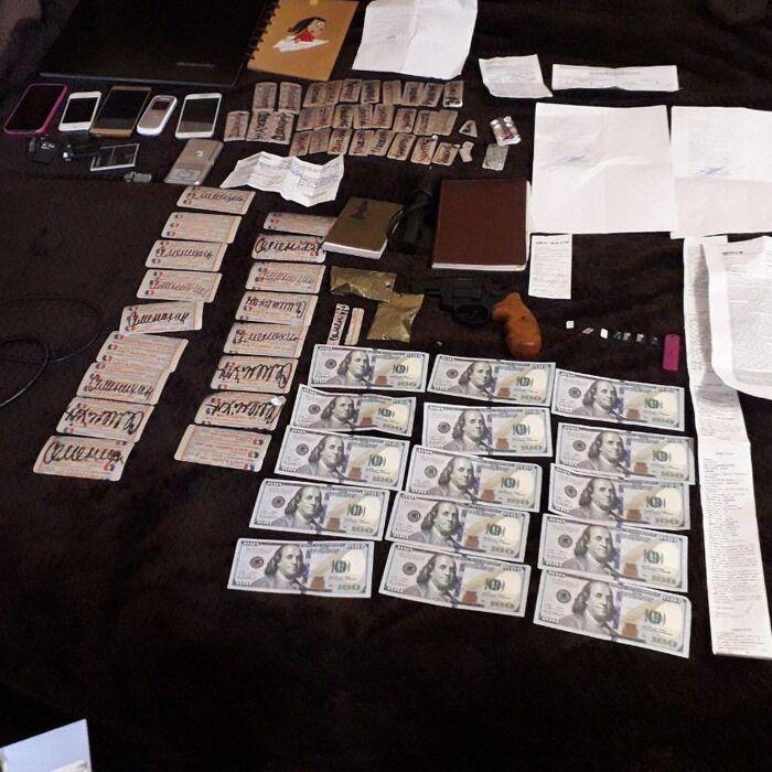 Мошенники выманивали деньги под предлогом возврата украденных вещей