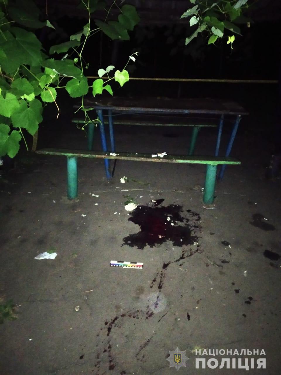 Мужчина погиб от взрыва гранаты