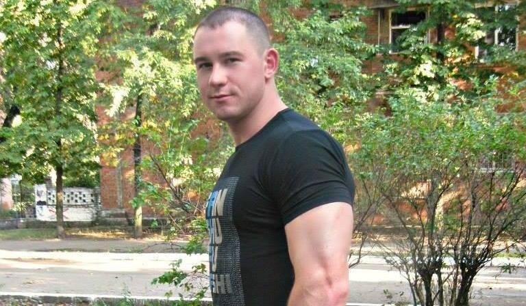 Олексій Конєв.