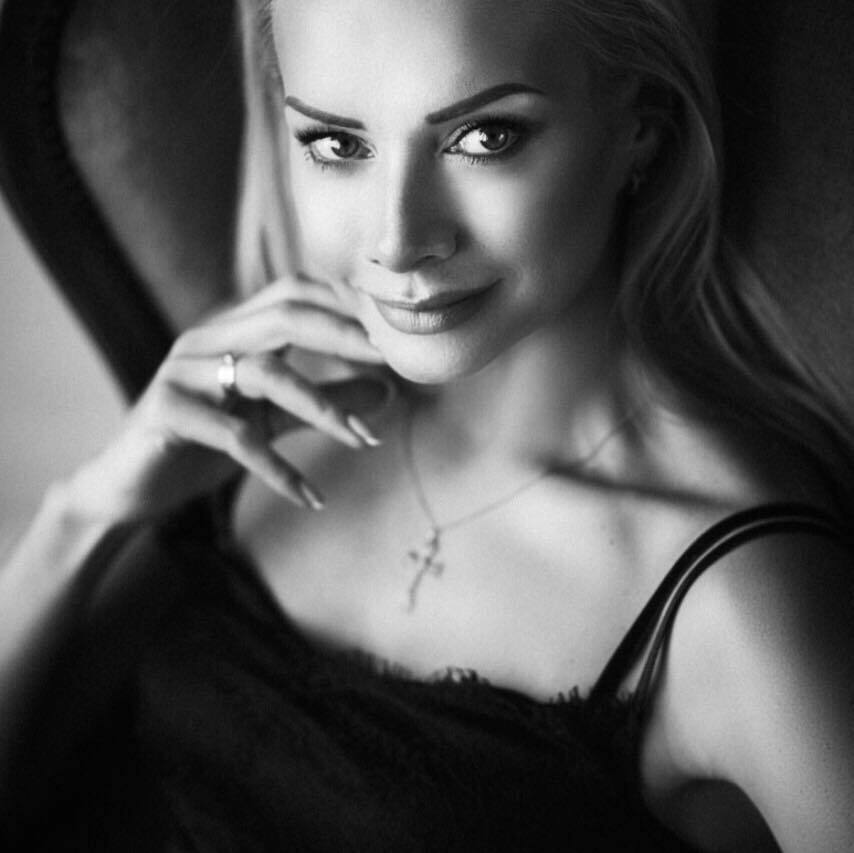 Ірина Аллахвердієва