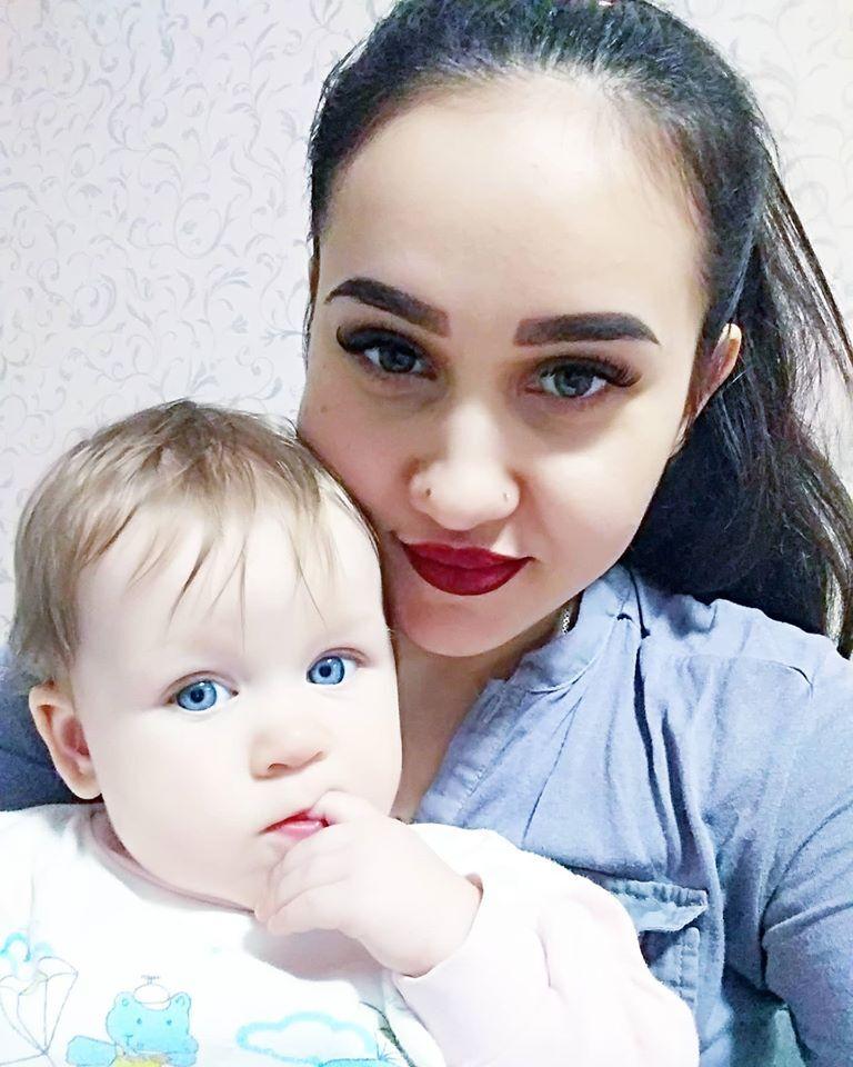 Дарина Конєва