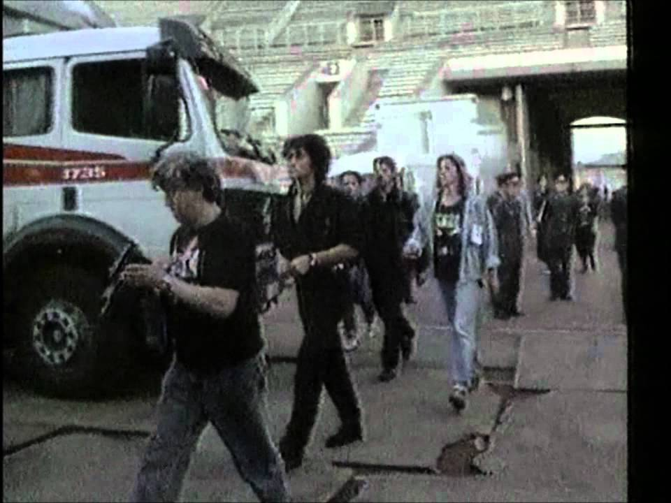 Последний концерт Виктора Цоя (24 июня, 1990 г.)