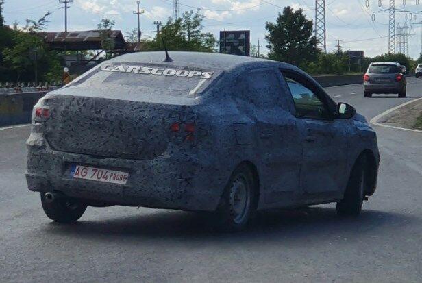 Рено Логан четвертого поколения поделится платформой с новыми моделями АвтоВАЗ.