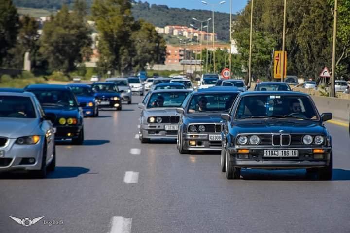 На каких крутых авто ездят в странах Африки