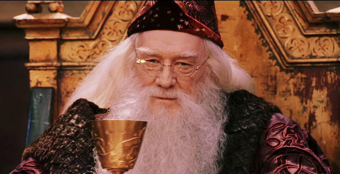 Як каже Джоан Роулінг, професор Дамблдор був геєм