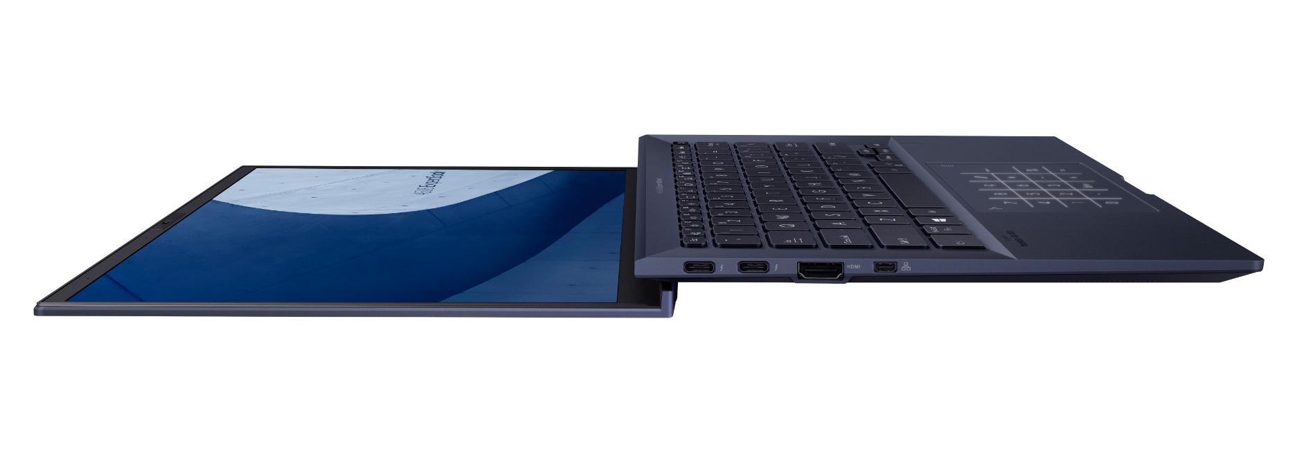 В Украине появился в продаже бизнес-ноутбук ASUS ExpertBook B9