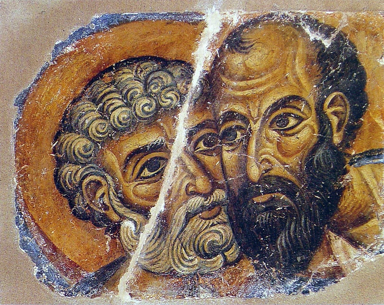 В католической церкви День Петра и Павла имеет наивысший статус торжества