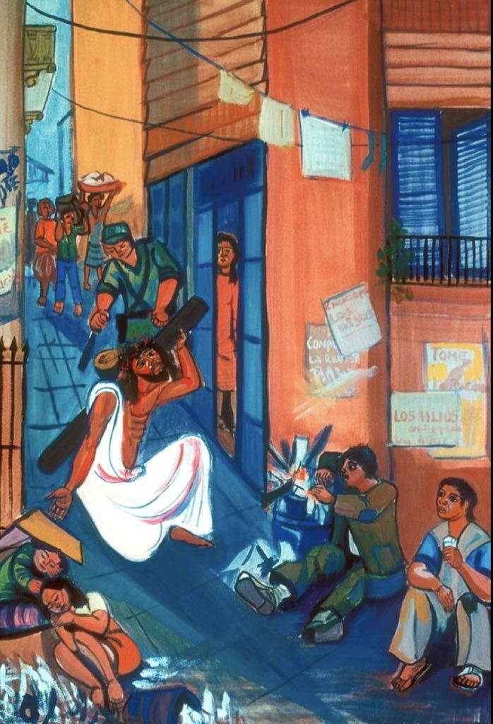 В англиканской церкви заявили, что Иисус не был белым