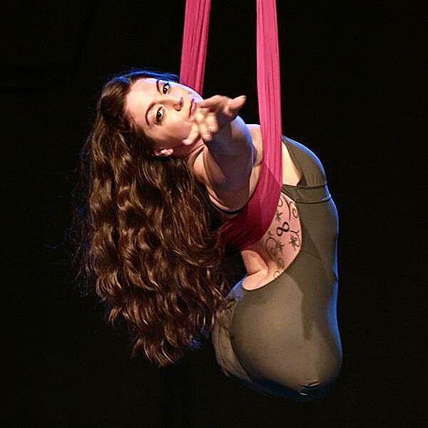 Безногая гимнастка покорила сеть верой в себя