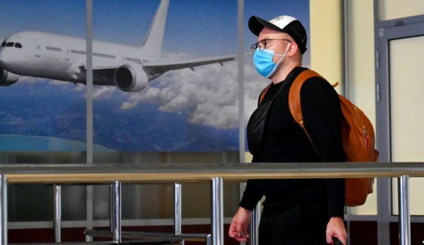 Країни ЄС змінили правила для авіапасажирів через пандемію