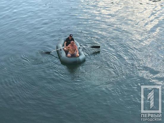 У Кривому Розі підліток потонув під час відпочинку з друзями