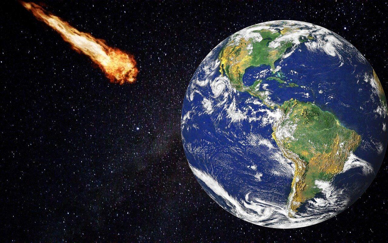 Міжнародний день астероїда: що це за свято