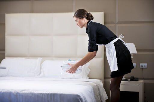 Яких помилок можна припуститися в готелі