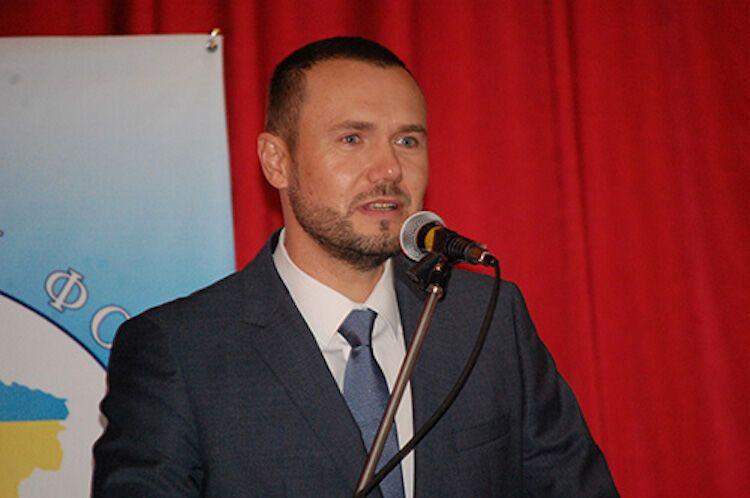 Екс-регіонал і наймолодший ректор: Сергій Шкарлет - можливий новий ...