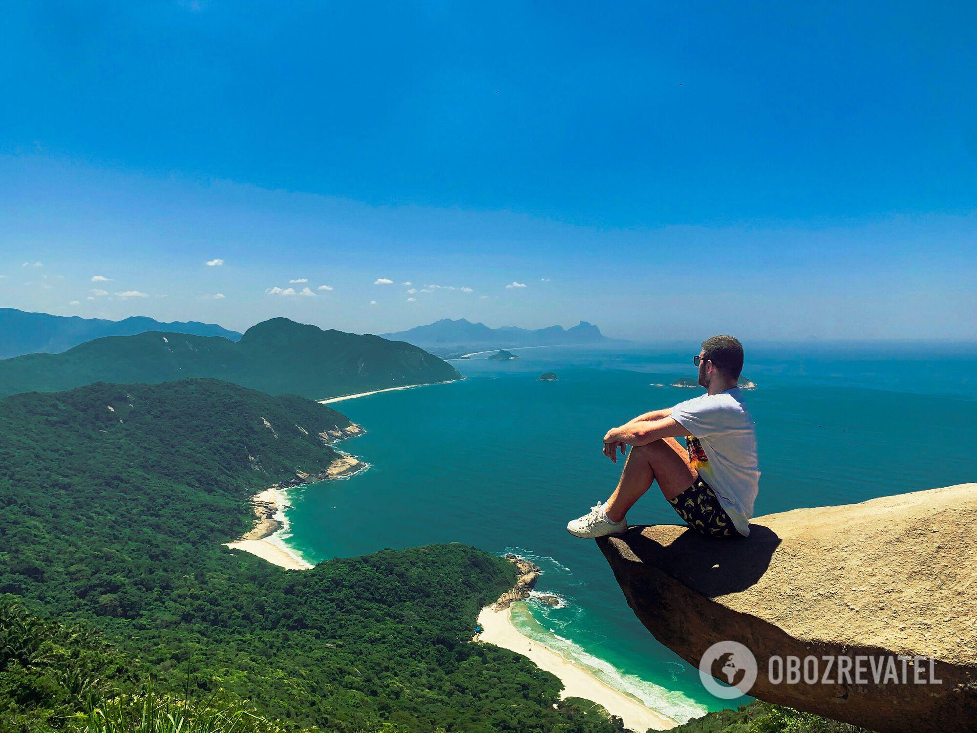 Рио – город карнавала: лайфхаки для путешественников