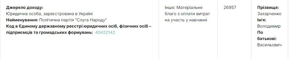 """Днепровским """"слугам народа"""" доплачивали за обучение в трускавецком Rixos - СМИ"""
