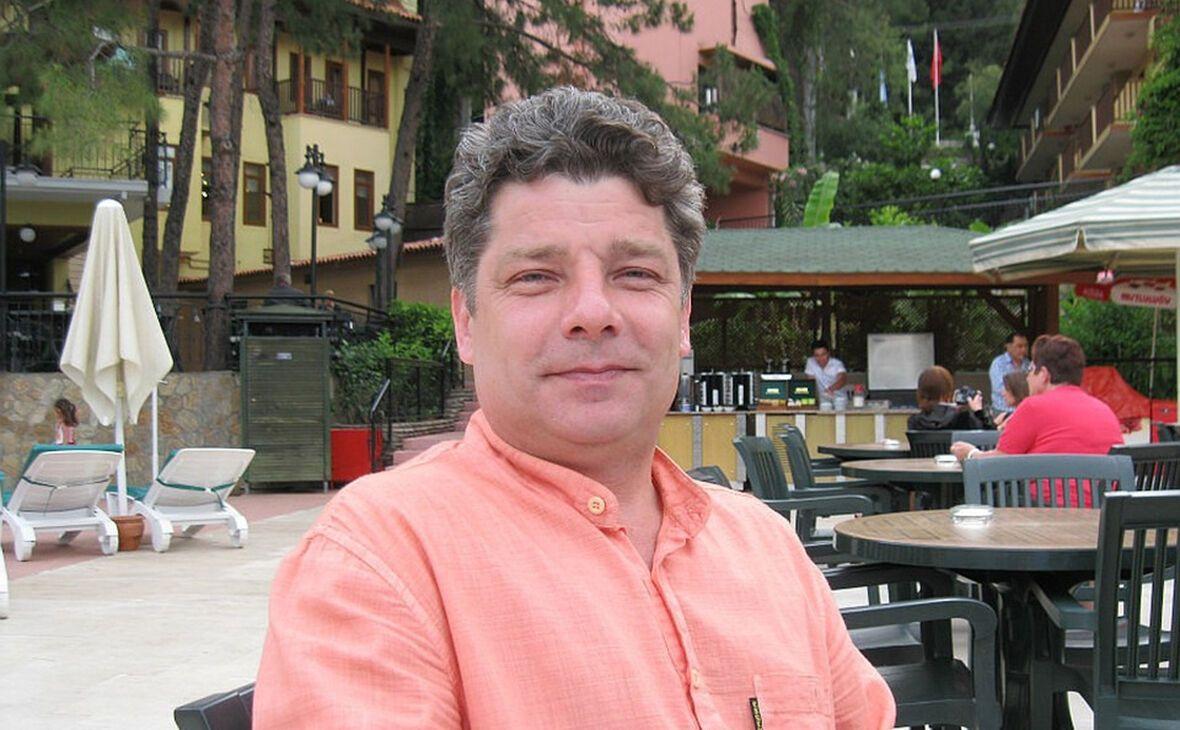 Сергей Захаров погиб в результате аварии с Ефремовым