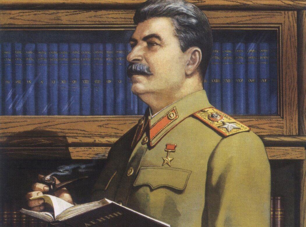Йосип Сталін ввів жорстку цензуру в СРСР