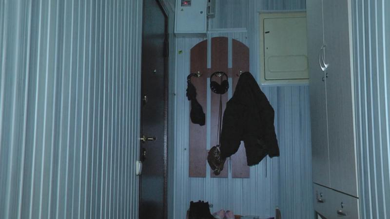 Нещаслива квартира
