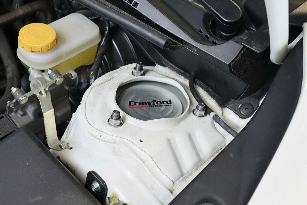 Crawford Performance CDR Series Lift Kit