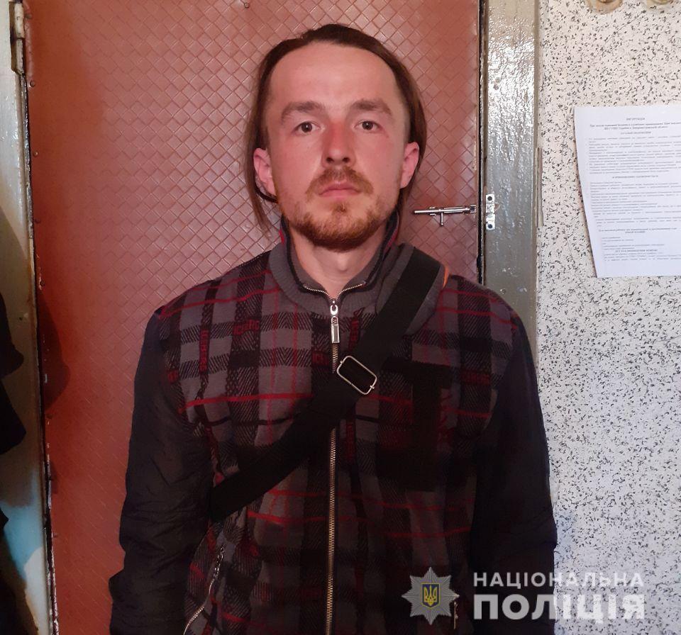 Полиция Днепропетровщины разыскивает серийного мошенника