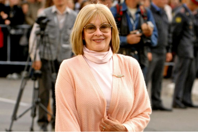 Барбара Брыльска