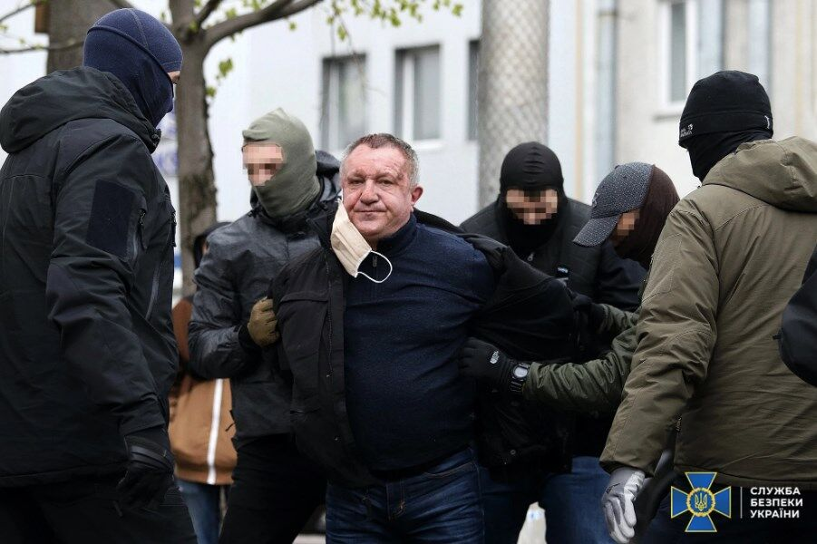 Валерия Шайтанова задержали 14 апреля