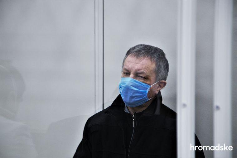 Суд продлил расследование против Валерия Шайтанова