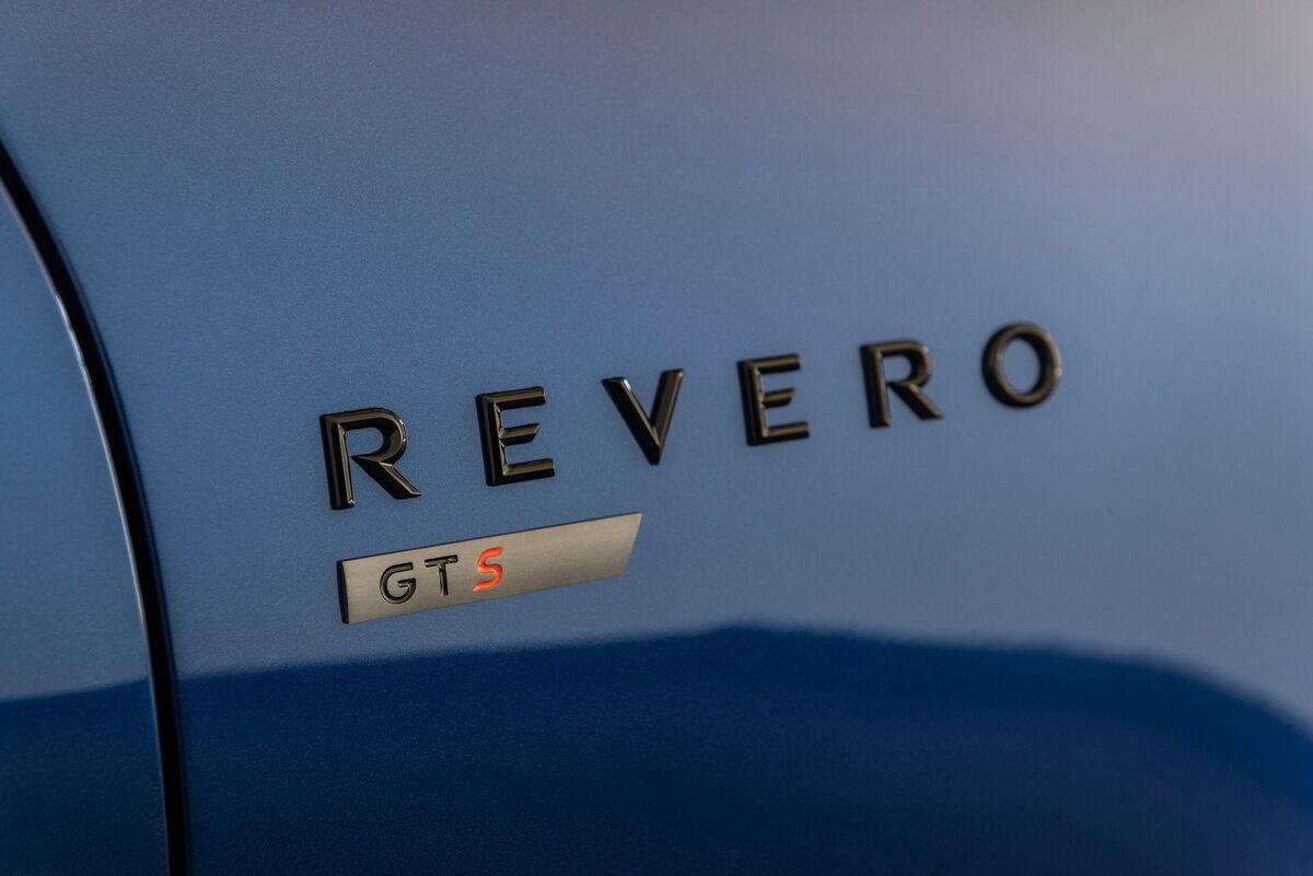 2021 Karma Revero GTS