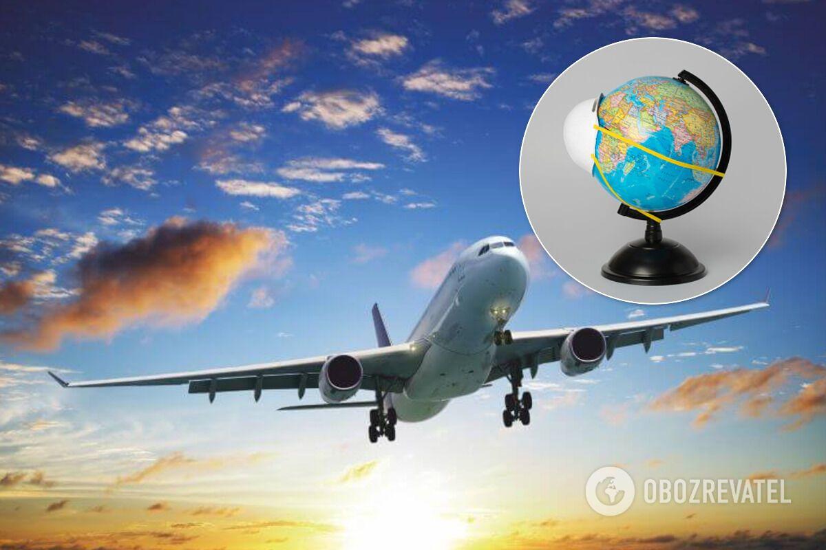 В Украине с 5 июня возобновили авиаперелеты: названы новые правила