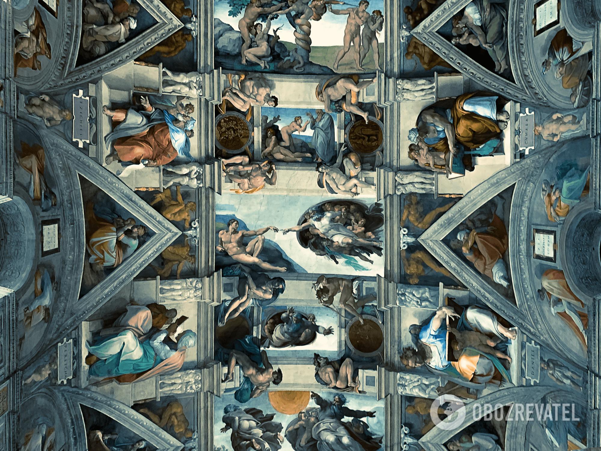 Рим: что посмотреть и где лучше жить