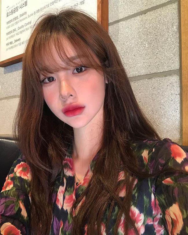 Корейський чубчик 2020