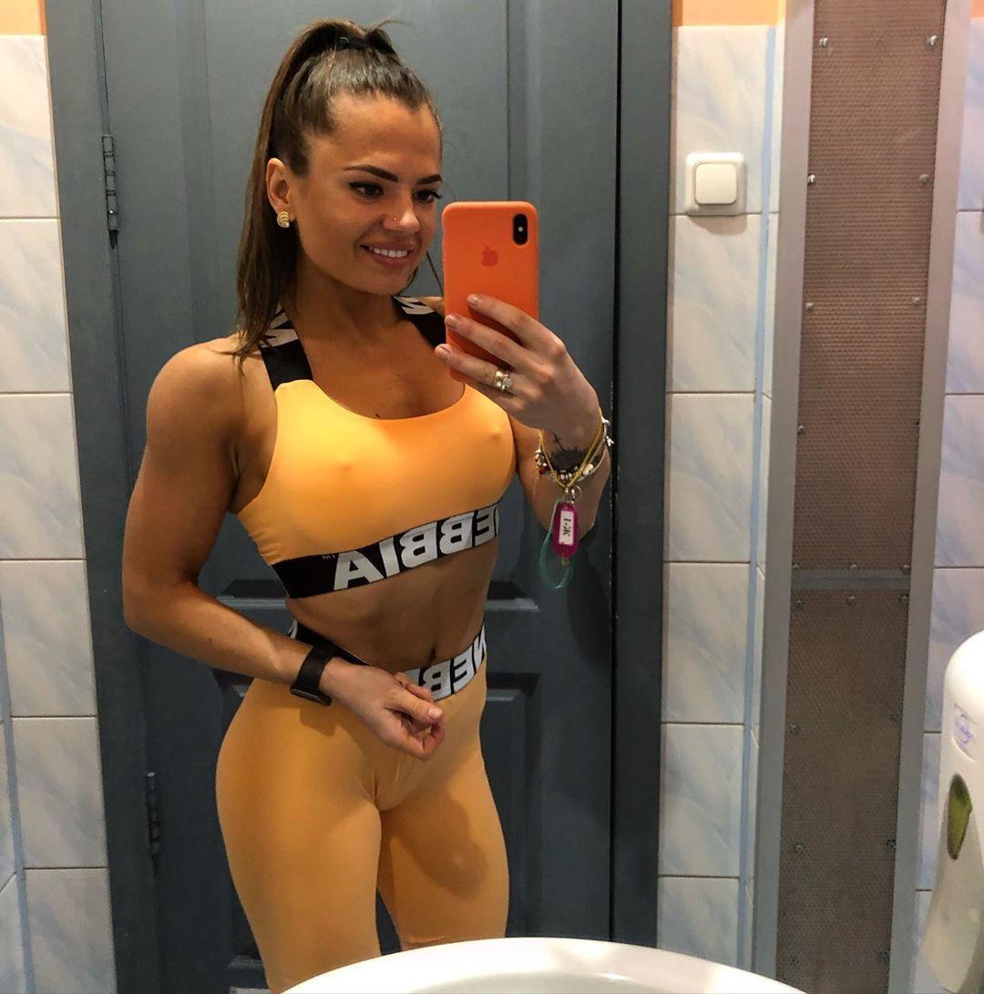 Юлия Мишура